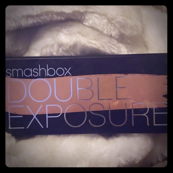 Smashbox Other - Smashbox double exposure